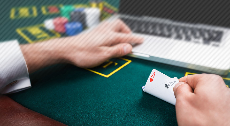 Worry? Not If You Employ Online Casino The Precise Way!