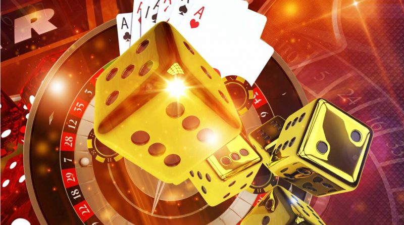 Ten Classes About Casino It's Essential Learn To Succeed