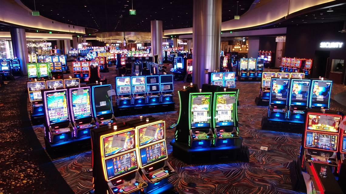 Needs Yout To Forget About Online Gambling