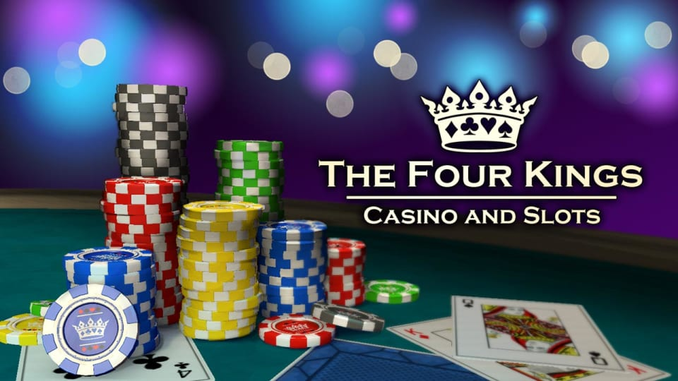 What Can you Do To avoid wasting Your Casino Game