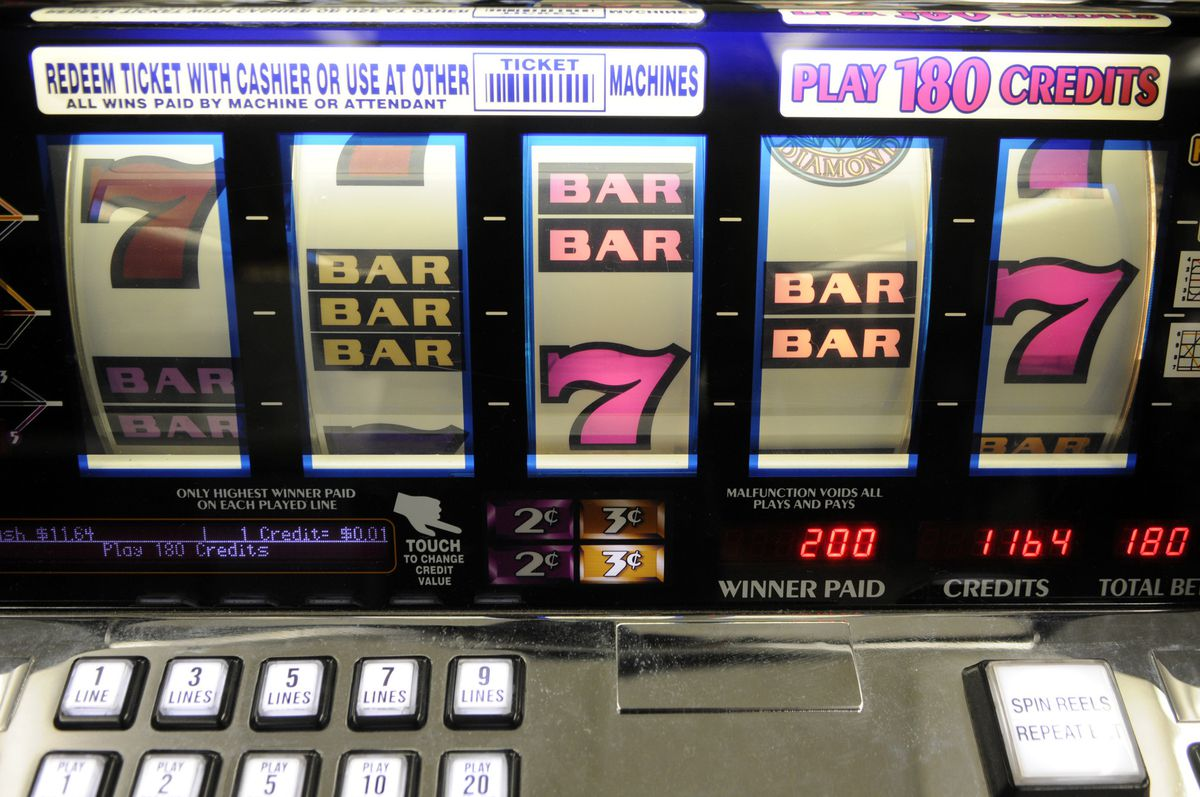Assume About These Ten Ways To Change Your Gambling