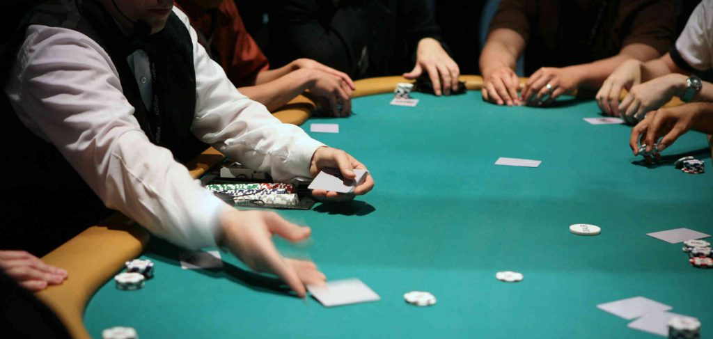 It's The Facet Of Extreme Online Gambling Hardly Ever Seen