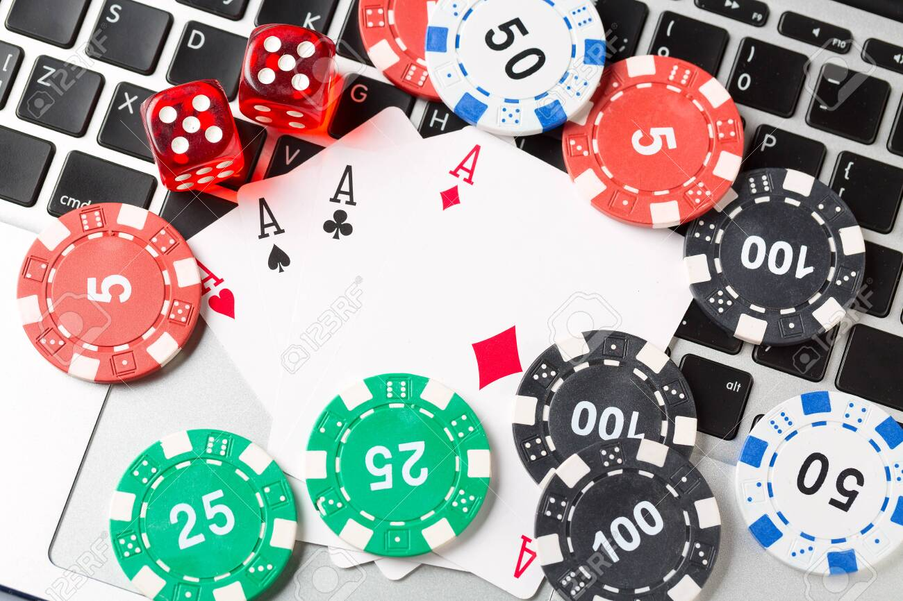 Unanswered Questions On Online Casino That You Need To Know About