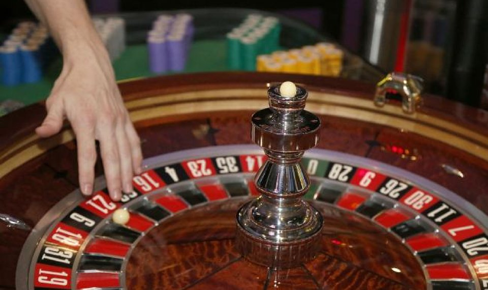 You'll Thank Us – 9 Tips About Casino You Need To Know