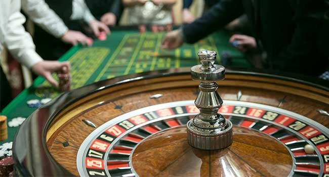 Here's What I Find Out About Gambling